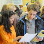 Schüleraustausch-Infos