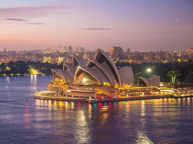 weltweiser · Handbuch Fernweh · Auslandsschulbesuch · Australien