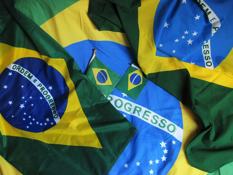 weltweiser · Handbuch Fernweh · Schüleraustausch · Brasilien