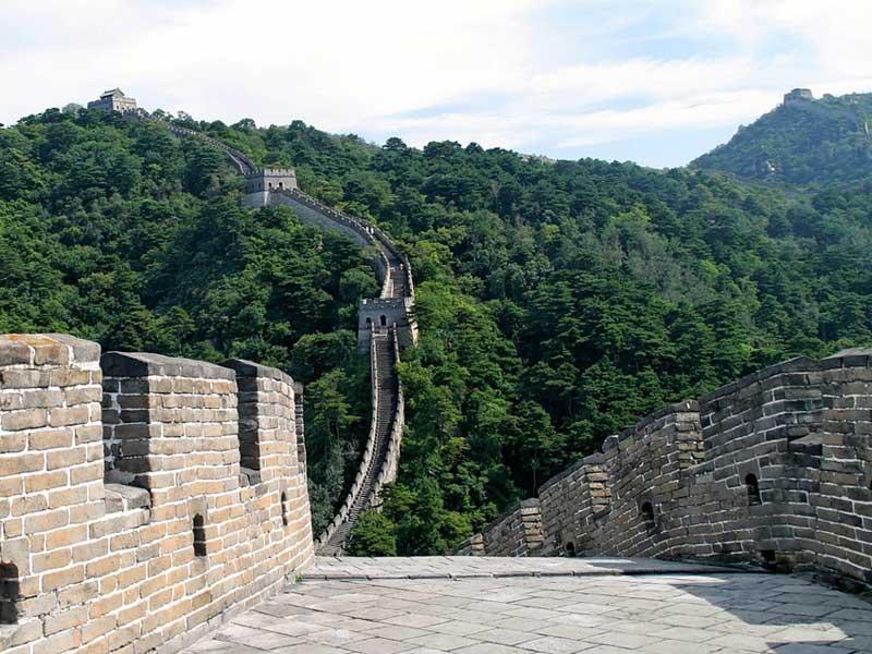 weltweiser · Handbuch Fernweh · Auslandsjahr · China