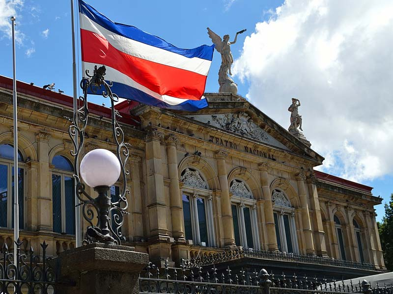 weltweiser · Handbuch Fernweh · Schüleraustausch · Costa Rica