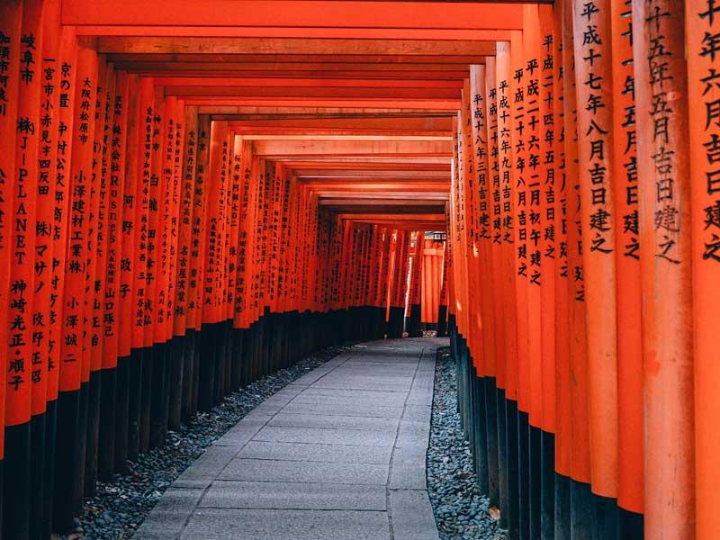 weltweiser · Handbuch Fernweh · Schüleraustausch · Japan