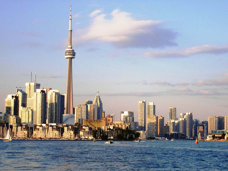 weltweiser · Handbuch Fernweh · Auslandsschulbesuch · Kanada