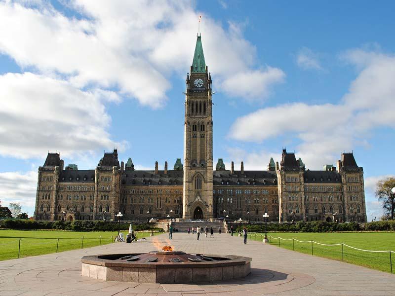 weltweiser · Handbuch Fernweh · Auslandsjahr · Kanada