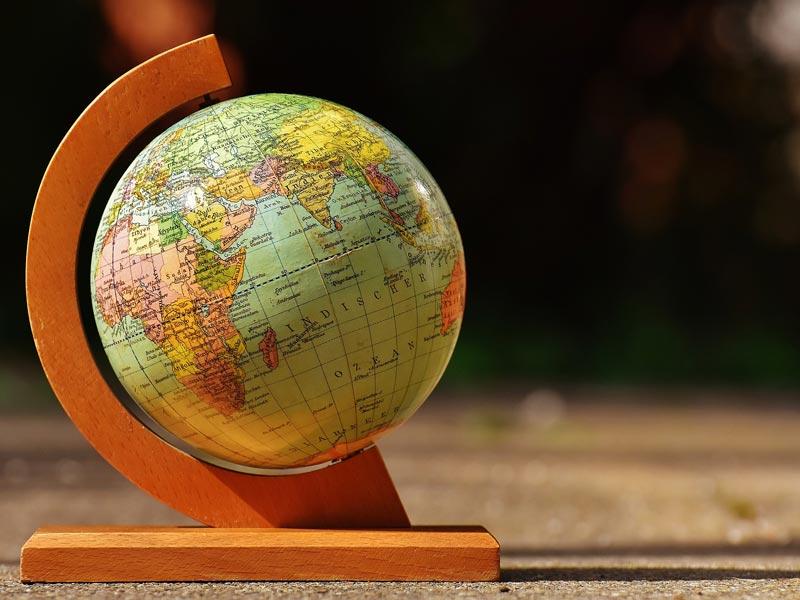 weltweiser · Handbuch Fernweh · Ratgeber · Auslandsjahr