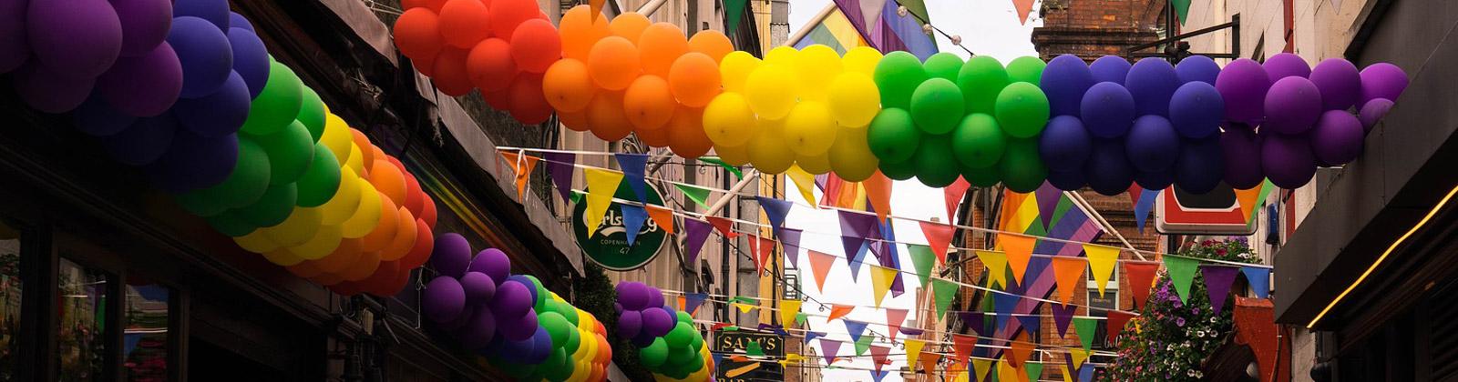 weltweiser · Handbuch Fernweh · Schüleraustausch · Homosexualität